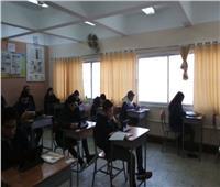 ننشر استعدادات تعليم الإسكندرية لامتحانات الشهادة الإعدادية