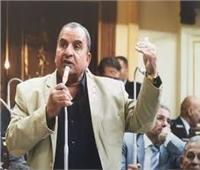 برلماني يطالب برد أموال أصحاب المعاشات احتراما للقضاء