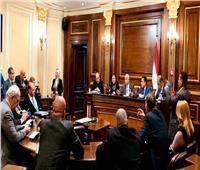 «جامع» تستعرض مع «لجنة الصناعة بالبرلمان» استراتيجية الوزارة للمرحلة المقبلة
