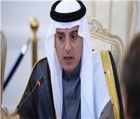 «الجبير» يبحث مع المبعوث الأمريكي مستجدات الأزمة السورية