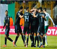 بيراميدز يضمن تأهله لربع نهائي الكونفدرالية بالفوز على المصري