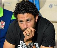 هانى حتحوت: اتحاد الكرة أحال أزمة حسام غالي وأحمد الغندور للجنة الانضباط
