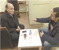 اللواء سمير فرج لـ«بوابة أخبار اليوم»: ليبيا أمن قومي لمصر.. ولا نسعى للحرب
