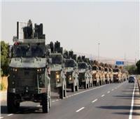 الجيش السوري يفتتح معابر جديدة لتسهيل مغادرة المدنيين في إدلب