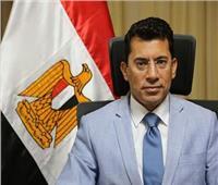 أشرف صبحي يصدر قرارا بإنشاء اتحاد للشباب المتطوعين