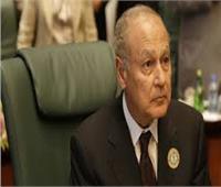 «أبو الغيط» يبحث مع وزير خارجية ألمانيا تطورات الأزمة الليبية والتحضير لقمة برلين