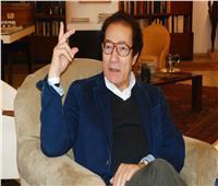 """فاروق حسني : المتحف الكبير درب من """"الخيال """" أضحى حقيقة"""