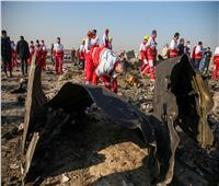 الرئيس الأوكراني : طهران تعهدت بتسليمنا الصندوقين الأسودين للطائرة المنكوبة
