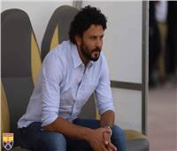 عاجل| اتحاد الكرة يعلن عقوبة حسام غالي