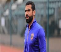 «الجوكر لا يمل».. أحمد فتحي يدخل نادي المئة الإفريقي مع الأهلي