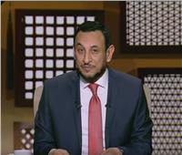 فيديو  داعية إسلامي للفتيات: «لو عريس غني وميعرفش ربنا هيفيد بإيه؟»