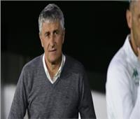 «كيكي سيتين».. من هو المدرب الأقرب لقيادة برشلونة؟
