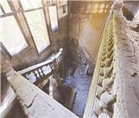 قصور تاريخية| «نوبار باشا».. قصر داخل مدرسة بالشرابية