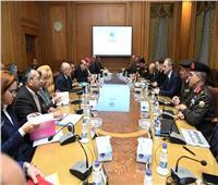 العصار يبحث موضوعات التعاون المشترك مع الجانب البيلاروسي