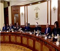 الحكومة توافق على تعديل بعض أحكام قانون تنظيم التعاقدات