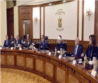 إعادة تشكيل مجلس إدارة الهيئة العامة لمشروعات التعمير والتنمية الزراعية