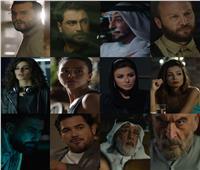 انتهاء تصوير مسلسل «المنصة» بأبو ظبي.. والشركة المنتجة تستعد لجزء الثاني