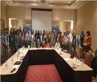 أمين عام الهيئة العربية للمسرح يلتقي السفراء العرب في عمان