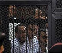 النيابة في محاكمة حرق كنيسة كفر حكيم: الضابط الشاهد في القضية استشهد
