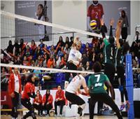 تونس تنافس بقوة في «السلة والطائرة» في «عربية السيدات» بالشارقة