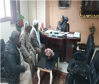 رئيس مركز ومدينة القصاصين بالإسماعيلية: لقاءات جماهيرية لحل مشاكل المواطنين