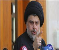 مقتدى الصدر يدعو العراقيين للخروج بتظاهرة مليونية تندد بالتواجد الأمريكي