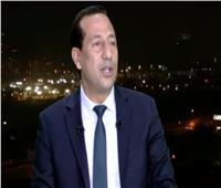 نصر سالم: «قادر 2020» رسالة ردع للأعداء وطمأنة للشعب المصري.. فيديو