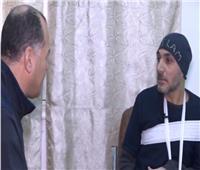 فيديو| داعشي مصري يوجه رسالة للشباب.. ويكشف مصادر تمويل التنظيم