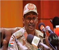 حميدتي: تمرد أفراد هيئة العمليات بجهاز المخابرات السودانية وراءه صلاح قوش