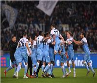 فيديو| لاتسيو إلى ربع نهائي كأس إيطاليا برباعية في كريمونيزي