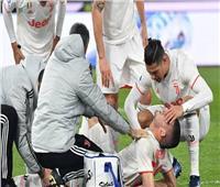 يوفنتوس يعلن غياب مدافعه ديميريل لمدة 7 أشهر