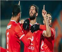 فيديو  «كاف» يختار هدف مروان محسن ضمن أفضل 3 أهداف في دوري الأبطال