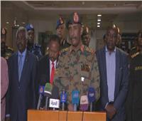 رئيس المجلس السيادي السوداني: ما جرى في العاصمة مؤامرة مدبرة ضد الثورة