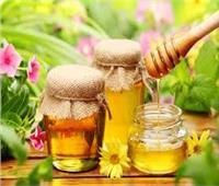 لجمالك| طريقة ترطيب الشعر بالعسل