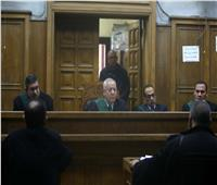 بدء محاكمة المتهمين بـ«حادث قطار محطة مصر»