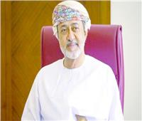 سلطان عُمان يتسلم رسالة خطية من الرئيس الأمريكي