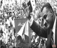 """في ذكرى ميلاد """"الزعيم"""".. محطات من حياة جمال عبد الناصر.. فيديو"""