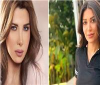 سارة نخلة: زوج نانسي عجرم «مجرم»