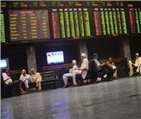 الأسهم الباكستانية تغلق على تراجع بنسبة 0.5%