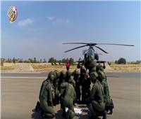 «قاعدة برنيس العسكرية»  قوة ضاربة برا وبحرا وجوا.. تعرف على أهميتها