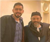 محمود الشرقاوي: أتمنى العمل مع مصطفى شعبانوأنتظر عرض «بيت القبايل»
