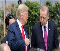 أردوغان وترامب يبحثان هاتفيا التطورات في ليبيا