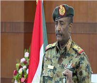 رئيس مجلس السيادة السوداني: مدير المخابرات قدم استقالته وهى قيد النظر