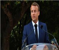 ماكرون يعبر عن رغبته في «اجتماع مفيد» بشأن ليبيا