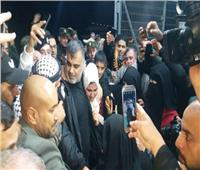 الاحتلال الإسرائيلى يُفرج عن الأسير علاء أبو جزر