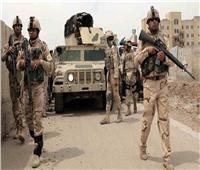 القوات الأمنية العراقية: تصفية 8 إرهابيين داعشيين