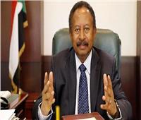 رئيس الوزراء السوداني يؤكد متانة العلاقات مع مصر