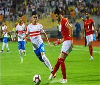 عارف العواني: عقد السوبر المصري في الإمارات بين اتحاد الكرة ومجلس أبو ظبي فقط