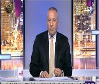أحمد موسى يفتح النار على وزيرة الصحة بسبب حادث الأطباء بالكريمات