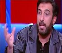السبت.. حسام حسني يكشف أسباب غيابه عن الساحة الفنية